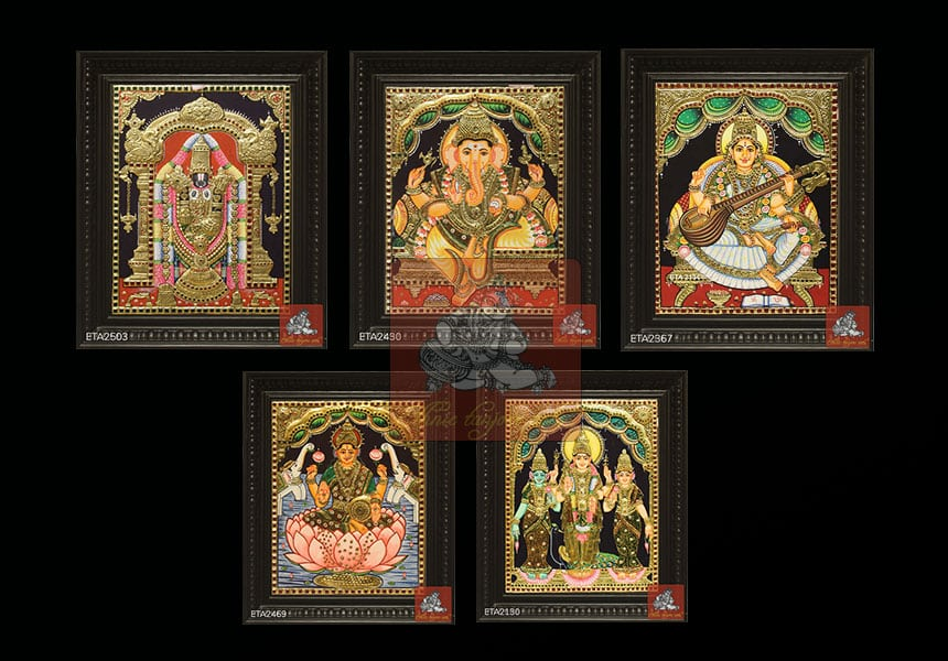 Top Selling Tanjore Painting