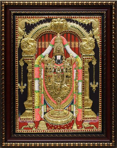 Ethnic Tanjore Paintings